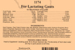 Dairy Goat for Lactating Goats