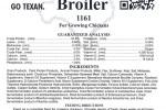 Broiler Starter