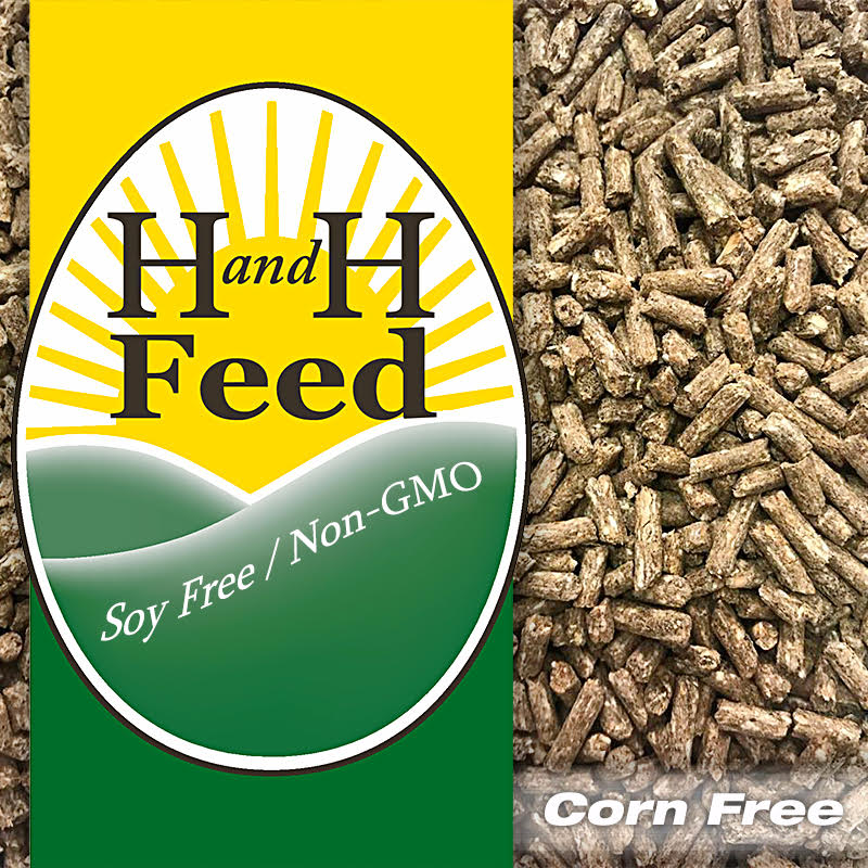 SALE!!!  Mini-Pelleted Layer 50 Pounds FREE SHIPPING!!