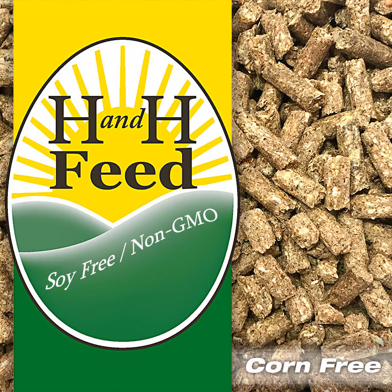 Sheep and Goat Pellets 20 Pounds FREE SHIPPING!!